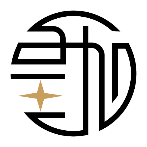 皇珈美學診所LOGO