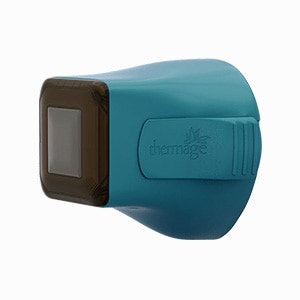 鳳凰電波探頭-藍鑽電波1200發
