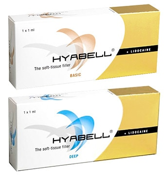 玻尿酸品牌-艾玻 Hyabell
