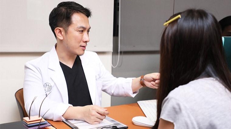 NOW健康/拉皮療程怕會燙傷? 慎選原廠儀器與專業醫師缺一不可