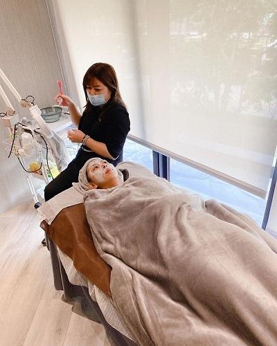 米奇 醫美保養皮膚救急超有效~海菲秀+PICO皮秒雷射 縮小毛孔擁有光亮肌膚